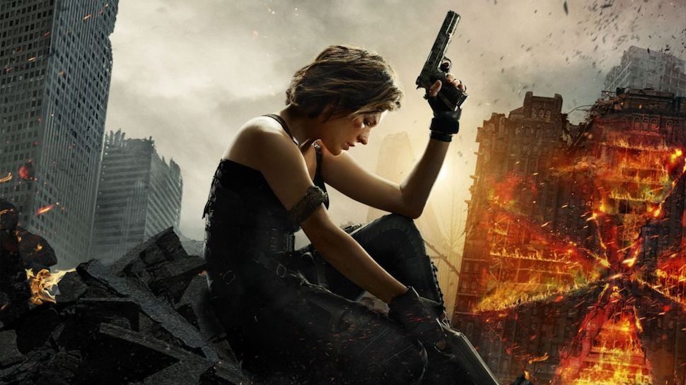 Resident Evil Reboot Could Become a TV Series